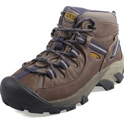 Keen -  Women's Targhee II Mid WP Hiking Boot