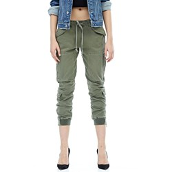 Hudson - Womens Runaway Flight  Cargo Pants