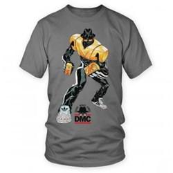 Dmc Comics - Mens Dmc Comics T-Shirt