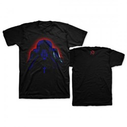 The Weeknd - Mens Starboy Album Cover T-Shirt