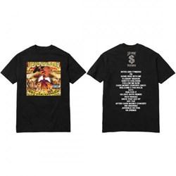 Cash Money Records - Mens Juvenile 400 Degreez T-Shirt