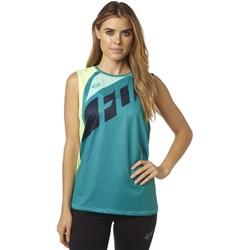 Fox - Womens Seca Sleeveless Muscle Top