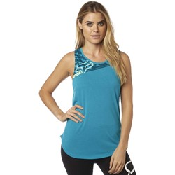 Fox - Womens Activated Sleeveless Muscle Top