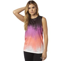 Fox - Womens Hyped Muscle Top