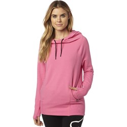 Fox - Womens Escaped Po Hoodie