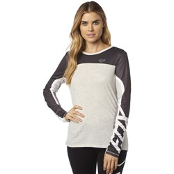 Fox - Womens Comparted Mesh Top