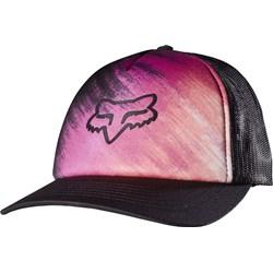 Fox - Womens Hyped Trucker Hat