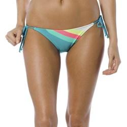 Fox - Womens Creo Side Tie Bottom Swimwear