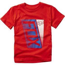 Fox - Unisex-Child Kids Rochinsky T-Shirt
