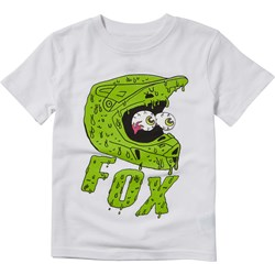 Fox - Unisex-Child Kids Neubert T-Shirt