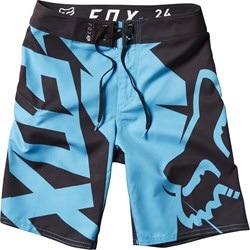Fox - Boys Yth Motion Fractured Boardshort