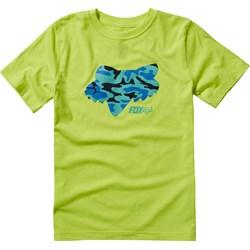 Fox - Boys Stenciled T-Shirt
