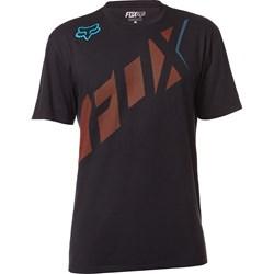 Fox - Mens Seca Wrap T-Shirt