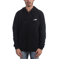 10 Deep - Mens Sound & Fury Zip-Up Hoodie