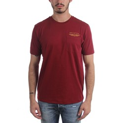 Brixton - Mens Hackett T-Shirt
