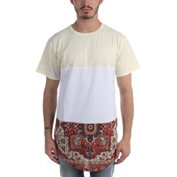 Civil Clothing - Mens Bradley Kesh Drop T-Shirt