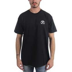 Civil Clothing - Mens FTW Boxy T-Shirt