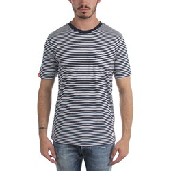 Superdry - Mens Lite Loom City Stripe T-Shirt