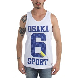 Superdry - Mens Osaka 6 Sport Tank Top