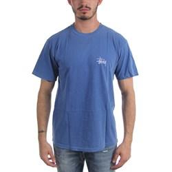 Stussy - Mens Basic Stussy Pig. Dyed T-Shirt