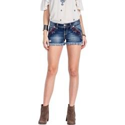 Miss Me - Womens Shorts JP7766H3