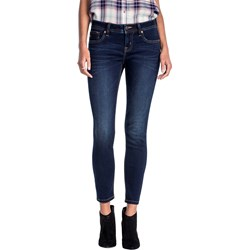 Miss Me - Womens Mid-Rise Super Skinny Jeans MO5220AG21