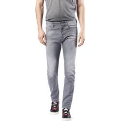 Diesel - Mens Buster Tapered Jeans, Wash: 0853T