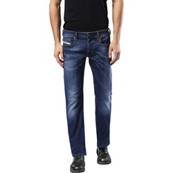 Diesel - Mens Zatiny Bootcut Jeans, Wash: 0679I