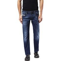 Diesel - Mens Zatiny Bootcut Jeans, Wash: 0679I