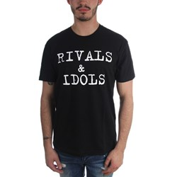 Finally Made - Mens Rivals & Idols T-Shirt