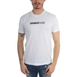 Finally Made - Mens Standard Logo T-Shirt