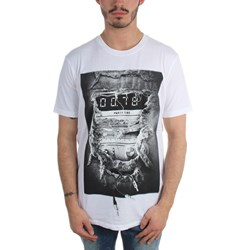 Diesel - Mens Joe-Oa T-Shirt