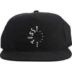 Stussy - Mens Micro Ripstop Strapback Hat