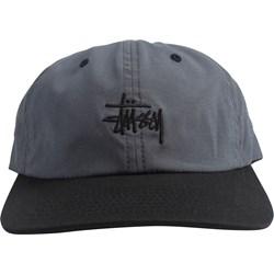 Stussy - Mens Mini Houndstooth Snapback Hat