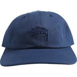 Stussy - Mens Tonal Stock Low  Snapback Hat