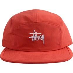 Stussy - Mens Micro Ripstop Camp Snapback Hat
