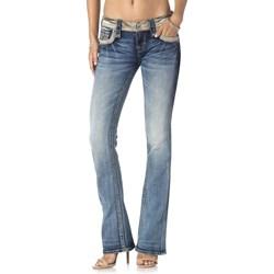 Rock Revival - Womens Sanaa B202 Bootcut Jeans