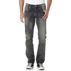 Rock Revival - Mens Ryker A500 Straight Jeans