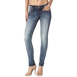 Rock Revival - Womens Julee S214 Skinny Jeans