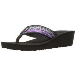 Teva - Womens Mush Mandalyn Wedge 2 Sandals