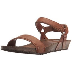 Teva - Womens Ysidro Stitch Sandal Sandals