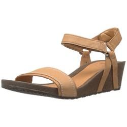Teva - Womens Ysidro Stitch Wedge Sandals