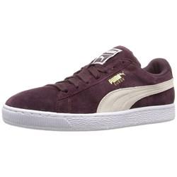 Puma - Womens Suede Classic Shoes