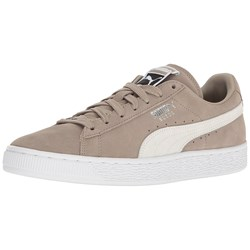 PUMA Men's Suede Classic Shoe