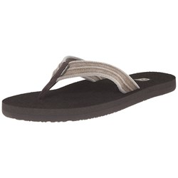Teva - Mens Mush II Canvas Sandals