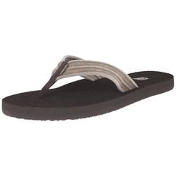 Teva - Mens Mush II Canvas Sandals
