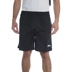 Stussy - Mens Stock Elastic Waist II Shorts