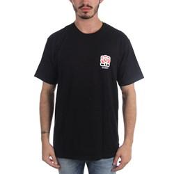 Stussy - Mens Int. Rose T-Shirt