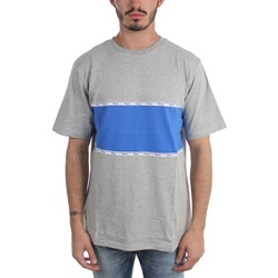 Stussy - Mens Tape Stripe S/Sl Jersey Shirt