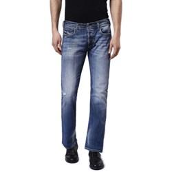 Diesel - Mens Zatiny Bootcut Jeans, Wash Code: 084DD
